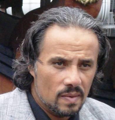 Viso Ghonim
